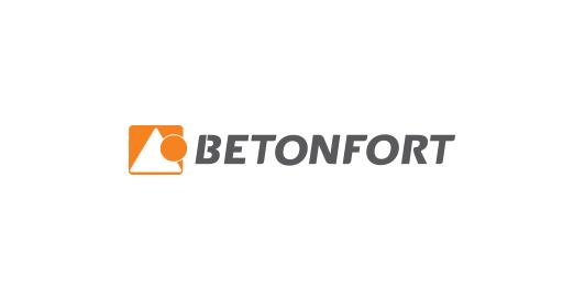 Logo Betonfort