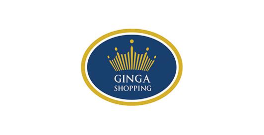 Logo Ginga Shopping
